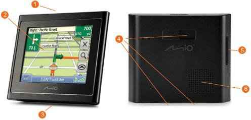 gps mio moov 200 car navigation system kios buku gema gemar membaca. Black Bedroom Furniture Sets. Home Design Ideas