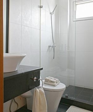 membuat kamar mandi jadi ruangan cantikternyata tidak